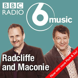 Podcast Radcliffe and Maconie