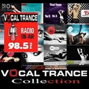 Radio FM 98.5 Vocal Trance