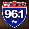 WJVC - My Country 96.1 FM