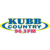 Radio KUBB Country 96.3 FM
