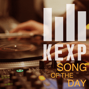 Podcast KEXP Song of the Day