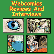 Podcast Webcomics Reviews & Interviews