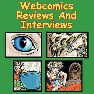 Podcast Webcomics Reviews & Interviews