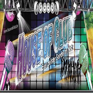 Radio HouseofClub