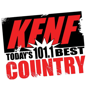 Radio KFNF - Hot Country the Eagle 101 FM
