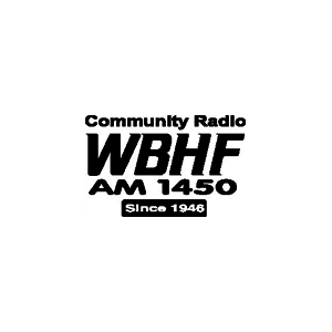 Radio WBHF - Community Radio 1450 AM