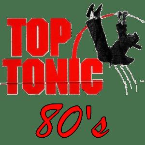 Radio Top Tonic 80