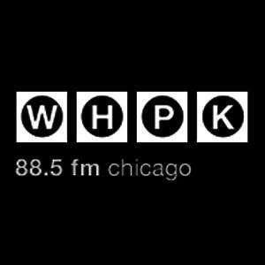 Radio WHPK-FM - Community Radio 88.5 FM
