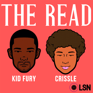 Podcast The Read
