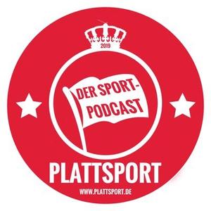 Podcast Plattsport