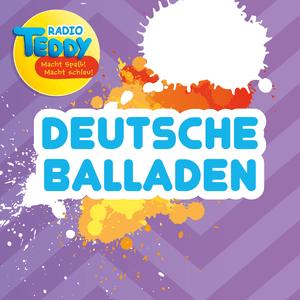 Radio Radio TEDDY - Deutsche Balladen