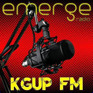 Radio KGUP FM Emerge Radio
