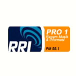 Radio RRI Pro 1 Pekanbaru FM 99.1