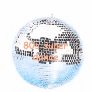 Radio 80s super dance