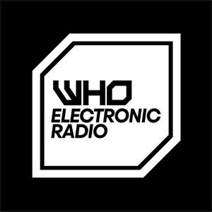 WHO ELECTRONIC RADIO