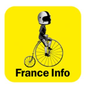 Podcast France Info  -  La pratique du 2 roues