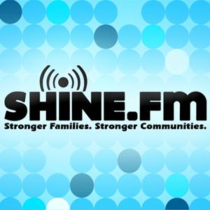 Radio WONU - Shine FM 89.7 FM