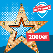 Radio antenne 1 2000er