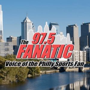 Radio WPEN - The Fanatic 97.5 FM