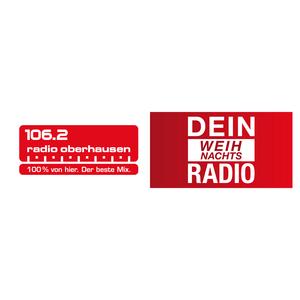Radio Radio Oberhausen - Dein Weihnachts Radio