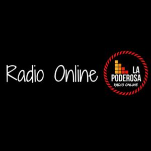 Radio La Poderosa Radio Online Popular