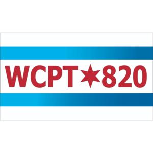 Radio WCPT - Chicago's Progressive Talk 820 AM