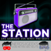 Nerds and Geeks: THE STATION