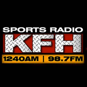 Radio KFH-FM - Sports Radio 98.7 FM