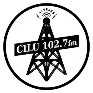 Radio CILU 102.7 FM - LU Radio