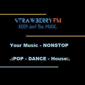 Radio strawberryfm