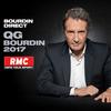RMC - QG Bourdin 2017