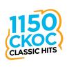 CKOC Oldies 1150