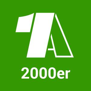 Radio 1A 2000er