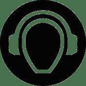 Radio studiokiel