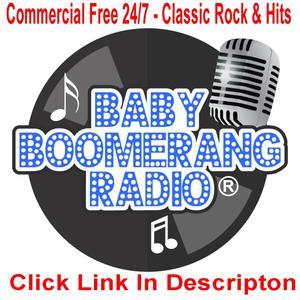 Radio Baby Boomerang Radio