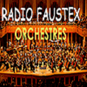 Radio RADIO FAUSTEX ORCHESTRES 2