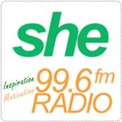Radio She Radio 99.6 FM