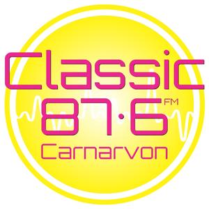Radio Classic 87.6 Carnarvon