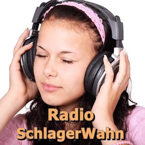 Radio radio-schlagerwahn