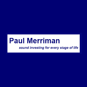 Podcast Sound Investing - Paul Merriman