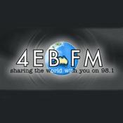 Radio 4EEB 4EB-FM 98,1