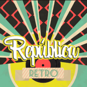 Radio República Retro