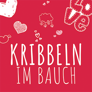 Podcast Kribbeln im Bauch