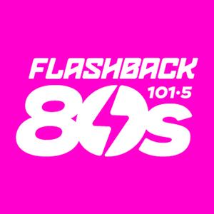 Radio Flashback 80s 101.5
