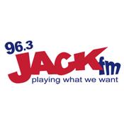 Radio WCJK - Jack FM 96.3 FM