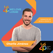 Podcast Los 40 - We Love 40