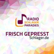 Radio Radio Schlagerparadies - Frisch gepresst