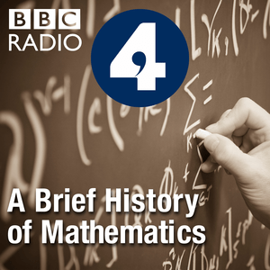 Podcast A Brief History of Mathematics