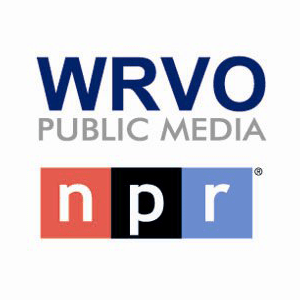 Radio WRVO 89.9 FM