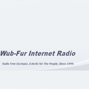 Radio Wub-Fur Internet Radio